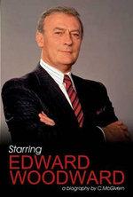 Starring Edward Woodward - Carolyn McGivern