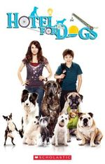 Hotel for Dogs : Scholastic Readers