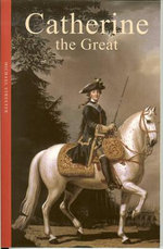 Catherine the Great : Life & Times - Michael Streeter