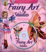 Fairy Art Studio : All the Clip Art You Need to Create a Magical World - David Riche