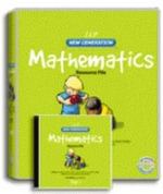 New Generation Mathemathics Resource File : Year 6 - Mark Chidler