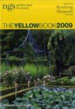 The Yellow Book 2009 : NGS Gardens Open for Charity - Allan Gray
