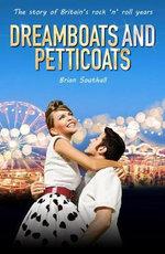 Dreamboats & Petticoats - Brian Southall
