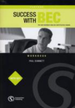 Success with BEC: Vantage Workbook with Key : The New Business English Certificates - Paul Dummett