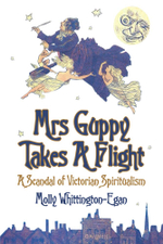 Mrs Guppy Takes A Flight - Molly Whittington-Egan