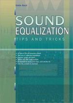 Sound Equalization Tips and Tricks : PC PUBLISHING - Eddie Bazil