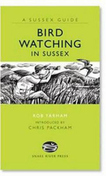 Bird Watching in Sussex - Rob Yarham
