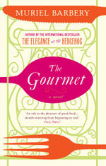 The Gourmet - Muriel Barbery