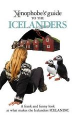 The Xenophobe's Guide to the Icelanders - Richard Sale