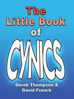 The Little Book of Cynics - Derek, Thompson