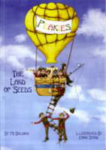 Peakies in the Land of Seeds - P. G. Baldwin