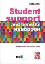 Student Support and Benefits Handbook : England, Wales and  Northern Ireland 2014/15 - Child Poverty Action Group