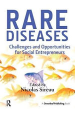 Rare Diseases : Challenges and Opportunities for Social Entrepreneurs