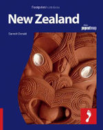 New Zealand :  Footprint Australasia Travel Guide - Darroch Donald