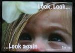 Look, Look...... Look Again Spring - Claire Helen Warden