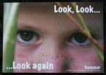Look, Look... Look Again Summer - Claire Helen Warden