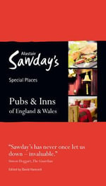 Pubs & Inns of England and Wales : Play, Eat, Shop, Stay - David Hancock