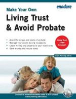 Make Your Own Living Trust and Avoid Probate - Enodare