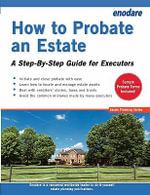How to Probate an Estate - A Step-By-Step Guide for Executors - Enodare