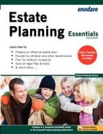 Estate Planning Essentials - 2nd Edition - Enodare