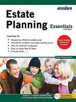 Estate Planning Essentials - Enodare Publishing