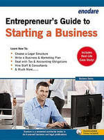 Entrepreneur's Guide to Starting a Business - Enodare