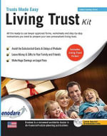 Living Trust Kit - Enodare