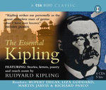 The Essential Kipling - Rudyard Kipling