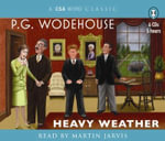 Heavy Weather - P. G. Wodehouse