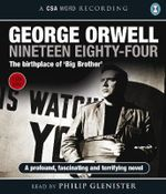 Nineteen Eighty-four : (1984) - George Orwell