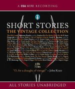 Short Stories : The Vintage Collection - Editors of CSA Word