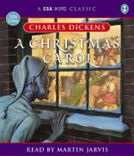 A Christmas Carol : CSA Word Classic - Charles Dickens
