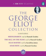 The George Eliot Collection : CSA Word Classics (Audio) - George Eliot