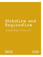 Globalism and Regionalism : Edge Futures - Chris Twinn