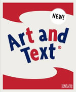 Art and Text - Dave Beech