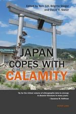 Japan Copes with Calamity : Second Edition