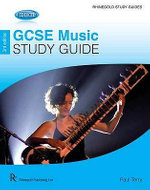 Edexcel GCSE Music Study Guide : Edexcel - Paul Terry