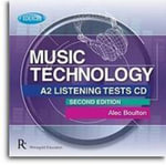 Edexcel A2 Music Technology Listening Tests - Alec Boulton