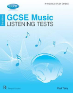 Edexcel GCSE Music Listening Tests : Edexcel - Paul Terry