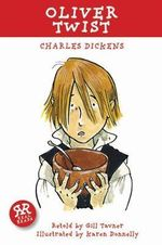 Oliver Twist : Real Reads - Charles Dickens
