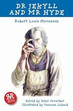 Dr Jekyll and Mr Hyde : Classics of Science Fiction - Robert Louis Stevenson