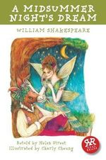 A Midsummer Night's Dream : Real Reads - William Shakespeare