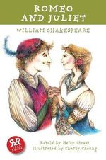 Romeo and Juliet : Real Reads - William Shakespeare