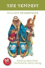 The Tempest : Real Reads - William Shakespeare