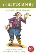 Twelfth Night : Real Reads - William Shakespeare