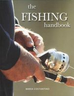 The Fishing Handbook - Maria Costantino