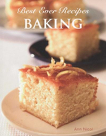Baking  : Best Ever Recipes - Ann Nicol