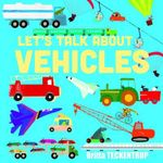 Let's Talk About Vehicles - Ronne Randall