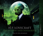 The Shadow Over Innsmouth - H. P. Lovecraft