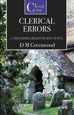 Clerical Errors - D.M. Greenwood